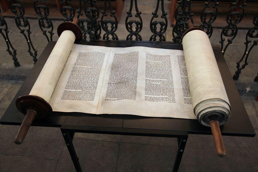 Křesťanské datování židovské