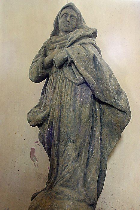 Mariánský Sloup