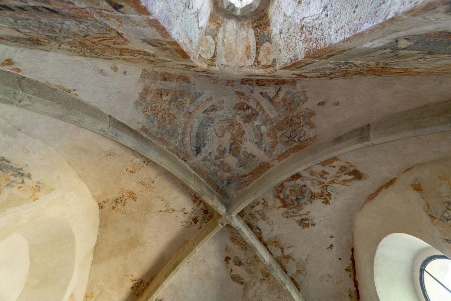 datování kostelních oken