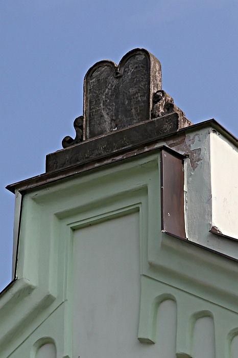 Bildergebnis für Pristoupim synagoga